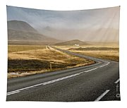 Iceland Ring Road 1 Tapestry