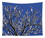 Icey Sparkle Tapestry