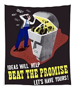 Ideas Will Help Beat The Promise Tapestry