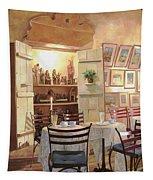 Il Caffe Dell'armadio Tapestry