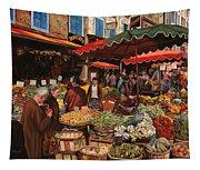 Il Mercato Di Quartiere Tapestry