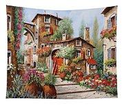 Il Villaggio Tapestry