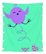 I'm Free Tapestry