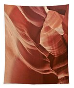 Impressions Of Antelope Canyon 2 Tapestry