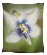 Impressions Of Spring Tapestry