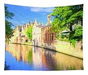 In Bruges Tapestry