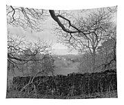 In December. Tapestry