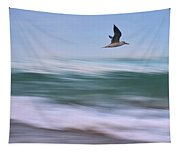 In Flight Tapestry