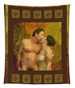 In Love Tapestry