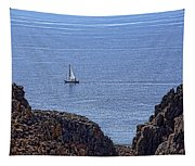 In Search Of Atlantis-3 Tapestry