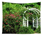 In The Garden Tapestry