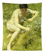 In The Meadow Tapestry