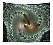 In The Mesh Tapestry