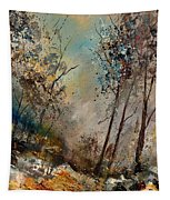 In The Wood 451180 Tapestry
