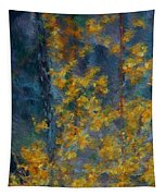 In The Woods Tapestry