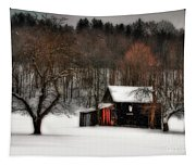 In Winter Tapestry