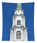 Independent Presbyterian Church Tapestry