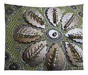 Indian Pillow Tapestry