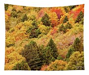Canopy Tapestry