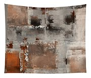 Industrial Abstract - 01t02 Tapestry