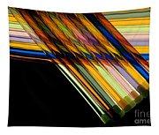 Industrial Art Tapestry