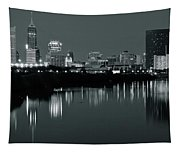 Indy Gray Tapestry