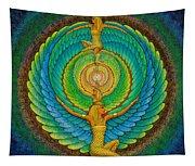Infinite Isis Tapestry