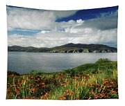 Inishowen Peninsula, Co Donegal Tapestry