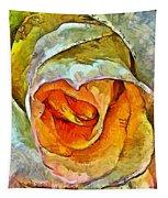 Inner Beauty Tapestry