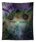 Inner Silence Tapestry