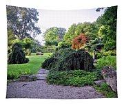 Innisfree Gardens Tapestry