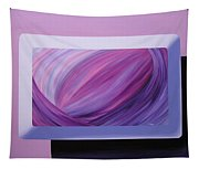 Inside Purple Tapestry
