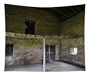 Inside Severson Tapestry