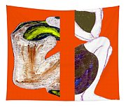 Inside The Heart Tapestry