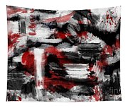 Insomnia Tapestry