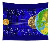 Instrument Tapestry