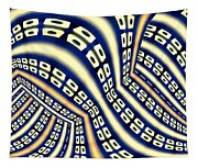 Interchange Tapestry