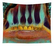 Interstice Tapestry