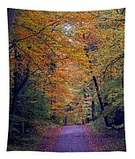 Into Fall Tapestry