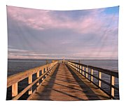 Into The Clouds Tapestry