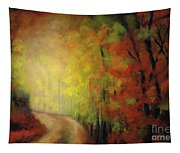 Into The Light Tapestry