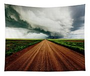 Into The Storm Tapestry