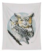 Intrepid Tapestry