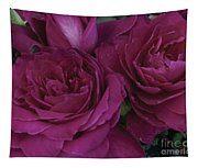 Intrigue Rose Tapestry