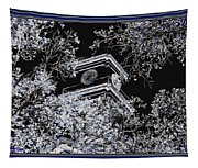 Inversion Art Work Tapestry