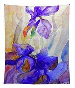 Iris Tapestry