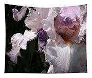 Iris Lace Tapestry