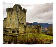 Ross Castle Tapestry