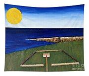 Irish Landscape 19 Tapestry