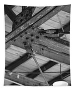 Iron Roof Tapestry